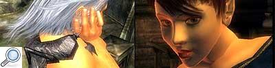 Plugin für Oblivon - Haare und Augen 4