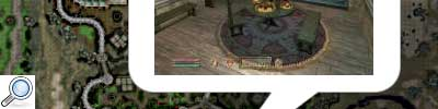 Modmap auf Planet Oblivion 5
