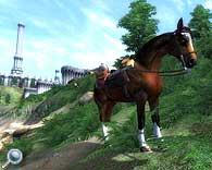 Plugin für Oblivon - Rund ums Pferd - kaum wiederzuerkennen