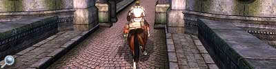 Plugin für Oblivon - Rund ums Pferd