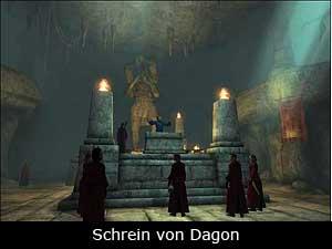 Oblivion Hauptquest 7 - Komplettlösung und Walkthrough