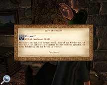 Oblivion, alle Gäste tot - Quest erfüllt