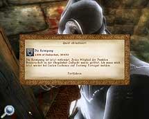 Oblivion, alle Brüder in der Zuflucht töten, Komplettlösung und Walkthrough