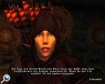 Oblivion, die Rose von Sithis