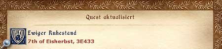 Oblivion, Bonus nicht vergessen