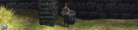 Oblivion, neunzehnte Quest der Dunklen Bruderschaft, Einer Spur nach, Komplettlösung und Walkthrough