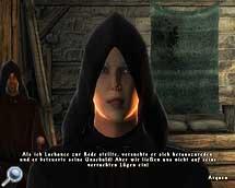 Oblivion, Die Dunkel Bruderschaft macht langen und schmerzhaften Prozess mit ihren Verrätern - nur hier leider mit dem falschen.