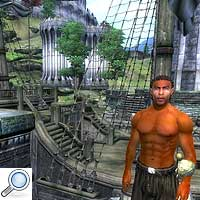 Oblivion Dumkle Bruderschaft - Feuchtes Grab, Komplettlösung und Walkthrough