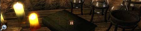 Oblivion, Affären eines Zauberers, Komplettlösung und Walkthrough