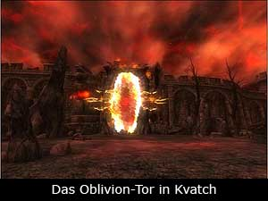 Oblivion Hauptquest 3 - Komplettlösung und Walkthrough