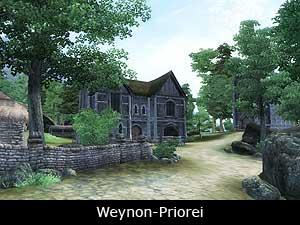 Oblivion Hauptquest 5 - Komplettlösung und Walkthrough
