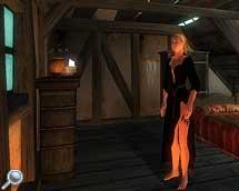 Ein wunderschönes Plugin für Oblivion: Eshmes Bodies & Clothes
