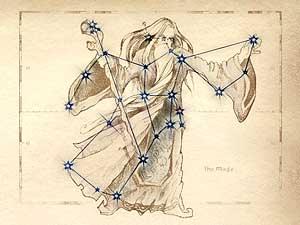 Oblivon Astrologie - Sternzeichen: Der Magier