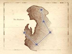 Oblivon Astrologie - Sternzeichen: Der Schatten