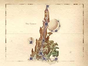 Oblivon Astrologie - Sternzeichen: Der Turm